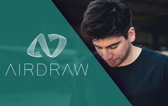Airdraw