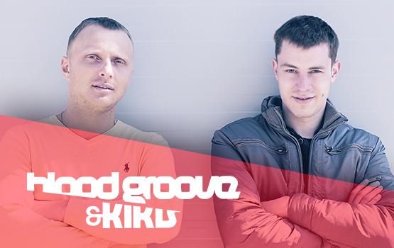 Blood Groove & Kikis