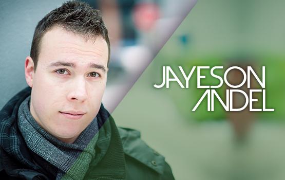 Jayeson Andel