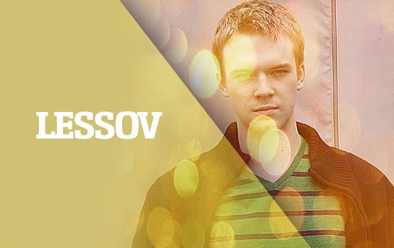 Lessov