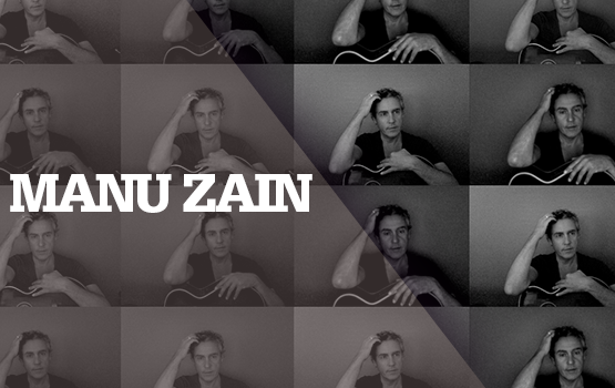 Manu Zain