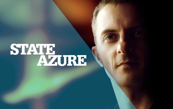 State Azure